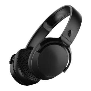 ブルートゥースヘッドホン BLACK S5PXW-L003 [リモコン・マイク対応 /Bluetooth]