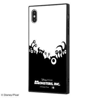iPhone XS Max用 『ディズニー・ピクサーキャラクター OTONA』 耐衝撃ガラスケース KAKU IQ-DP19K1B/MI001 『モンスターズ・インク』_22