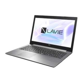 PC-NS30AK2S-2 ノートパソコン LAVIE Note Standard [15.6型 /AMD Aシリーズ /HDD:500GB /メモリ:4GB /2019年01月01日]