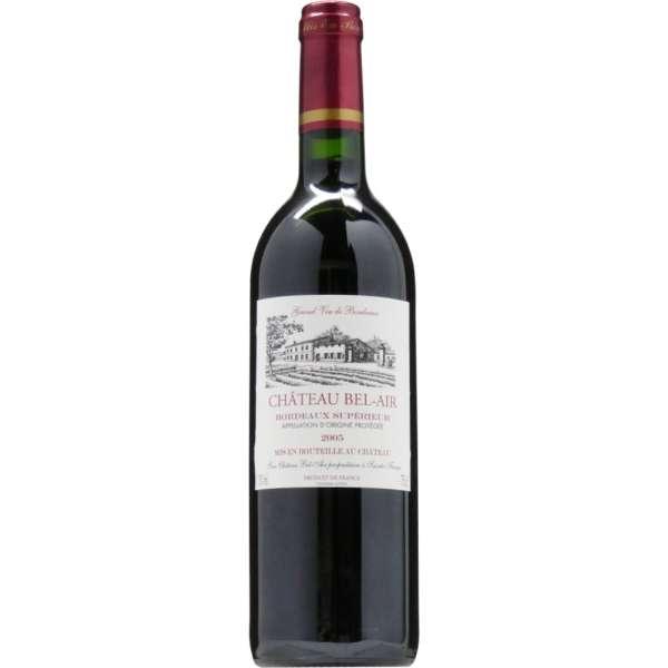 シャトー・ベレール 2005 750ml【赤ワイン】