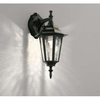 OG041688LD 玄関照明 黒 [電球色 /LED /防雨型 /要電気工事]