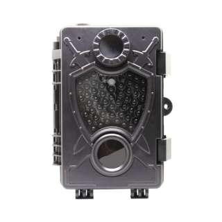 ラディアント2K 不可視赤外線搭載屋外設置対応トレイルカメラ TL-8000DTK