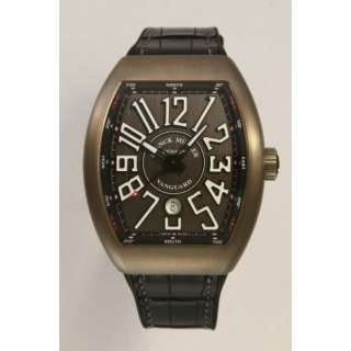 competitive price 0a2dc 2e040 ビックカメラ.com - メンズ腕時計 ヴァンガード V45SCDTTTBRNR 【並行輸入品】