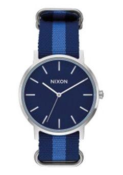 ニクソン NixonPorter NylonA1059307