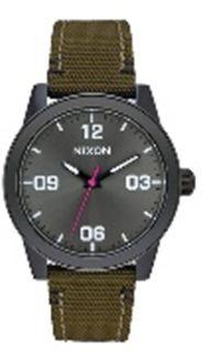 ニクソン G.I.Nylon A9641462