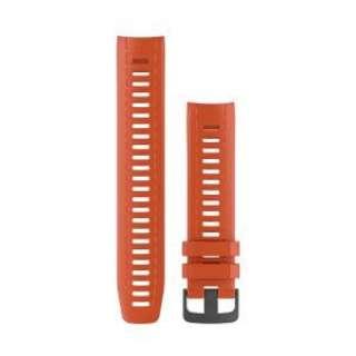 ベルト交換キットInstinct用 Flame Red 010-12854-12