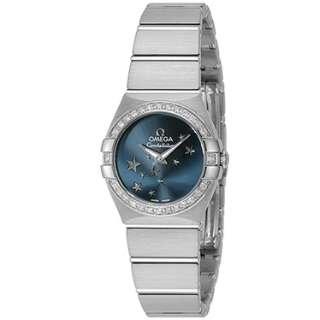 brand new a3209 6f841 オメガ OMEGA レディース腕時計 通販 | ビックカメラ.com