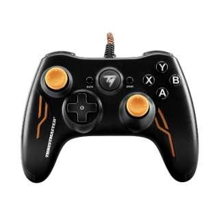 2960821 ゲームパッド Thrustmaster [USB /Windows /12ボタン]