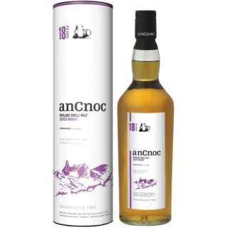 アンノック 18年 700ml【ウイスキー】