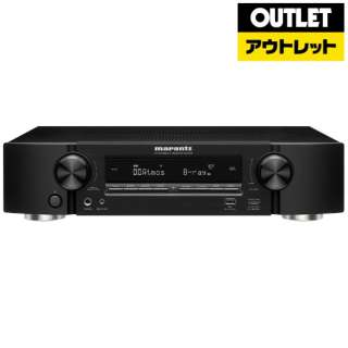 【アウトレット品】 AVアンプ [ハイレゾ・Bluetooth・Wi-Fi・ワイドFM・7.1ch・DolbyAtmos対応] NR1609/FB 【外装不良品】