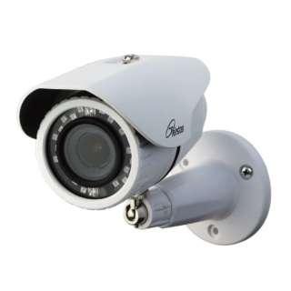 AHD200万画素屋外用カメラ(オートフォーカス&ズーム・赤外線) TR-H210VZ