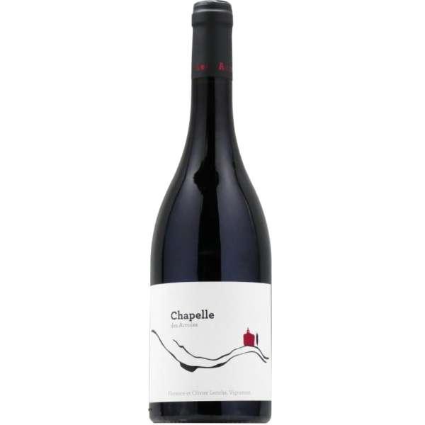 ドメーヌ・デ・ザコル シャペル 2016 750ml【赤ワイン】