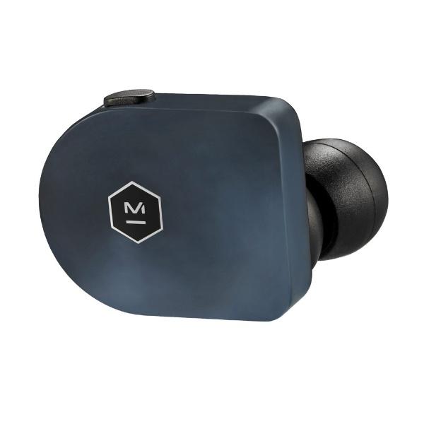 MW07 [Steel Blue]