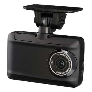 ドライブレコーダー HDR852G [一体型 /スーパーHD・3M(300万画素)]