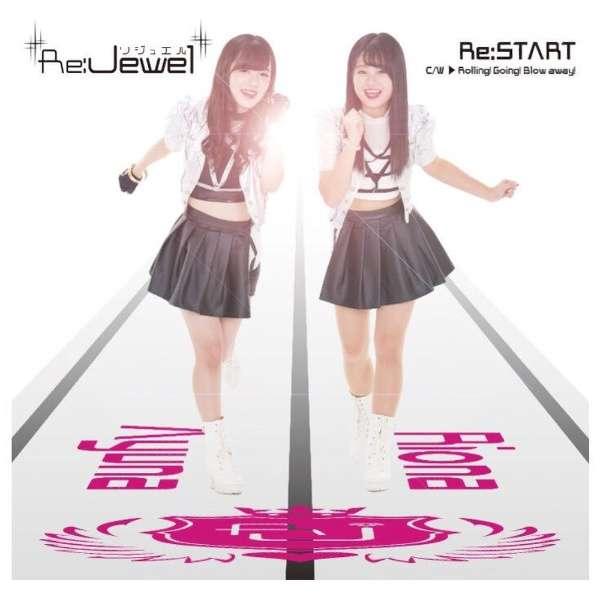 Re:Jewel:Re:START 【CD】