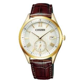 メンズ腕時計[ソーラー] シチズン コレクション「エコ・ドライブ」 BV1122-10P