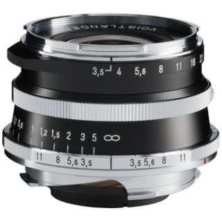 カメラレンズ 21mm F3.5 Aspherical COLOR-SKOPAR Vintage Line(カラースコパー ヴィンテージライン)) [ライカM /単焦点レンズ]