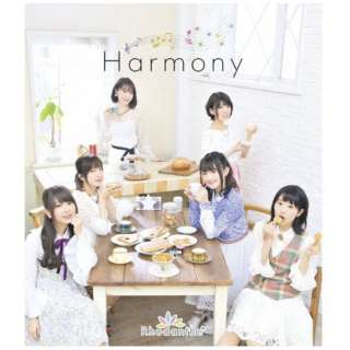 Rhodanthe*/ PhotoBook Single『Harmony』 【CD】