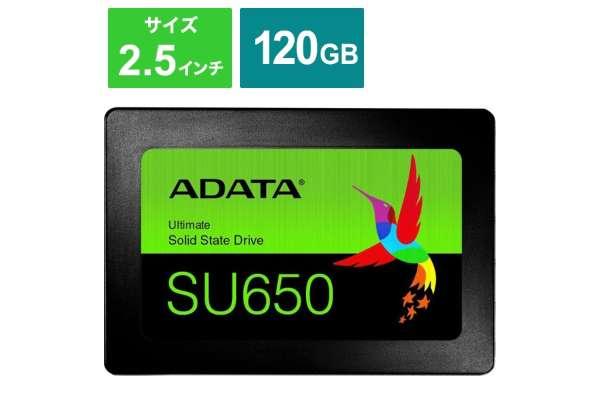 ADATA ASU650SS-120GT