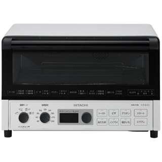 HMO-F100-TA コンベクションオーブン ホワイト