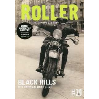 ROLLER magazine  29