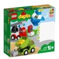 LEGO(レゴ) 10886 はじめてのデュプロ いろいろのりものボックス