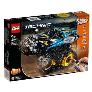42095 テクニック RC スタントレーサー