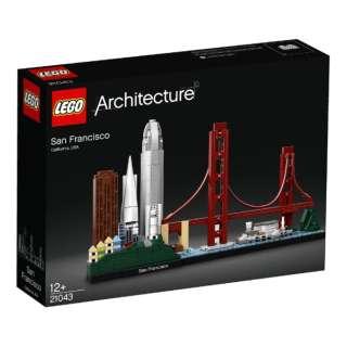 21043 アーキテクチャー サンフランシスコ