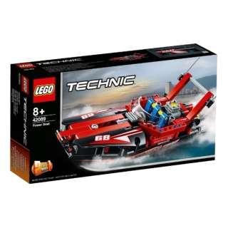 42089 テクニック パワーボート