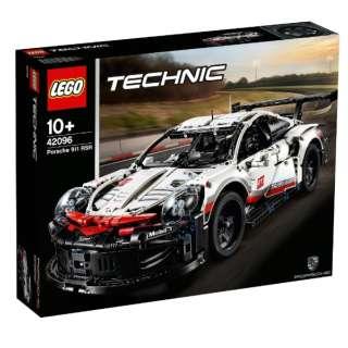 42096 テクニック ポルシェ 911 RSR