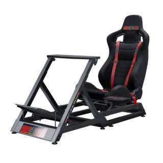 reshingushumiretakokkupitto GT TRACK Simulator Cockpit NEXT LEVEL RACING NLR-S009