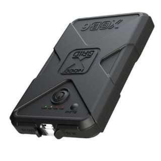 XGB6 モバイルバッテリーパック(ライト付) XGB 6000mA