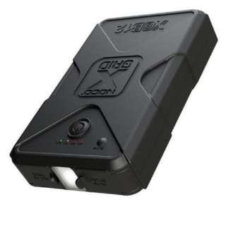XGB12 モバイルバッテリーパック(ライト付) XGB 12000mA