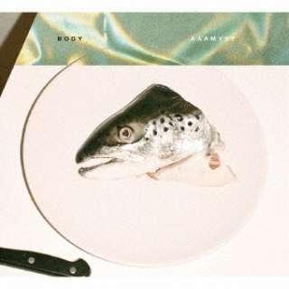 AAAMYYY/ BODY 【CD】