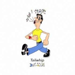 メン・アイ・トラスト/ テイルウィップ・デラックス 【CD】