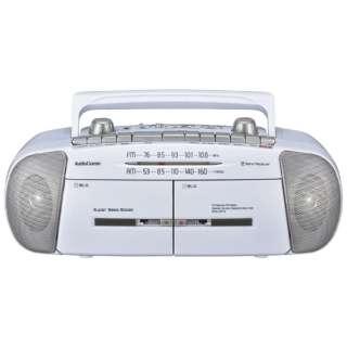 ラジカセ RCS-371Z [ワイドFM対応]