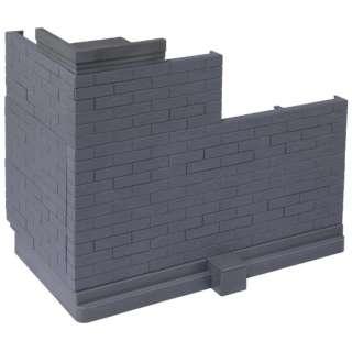 魂OPTION Brick Wall (Gray ver.)