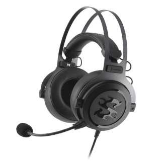 SHA-SGH3 有線ゲーミングヘッドセット SKILLER [φ3.5mmミニプラグ /両耳 /ヘッドバンドタイプ]
