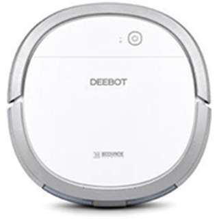 DK3G.10 ロボット掃除機 DEEBOT OZMO Slim15 ホワイト
