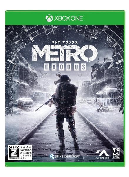 メトロ エクソダス [Xbox One]