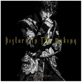 DEAN FUJIOKA/ History In The Making History Edition(初回限定盤A) 【CD】