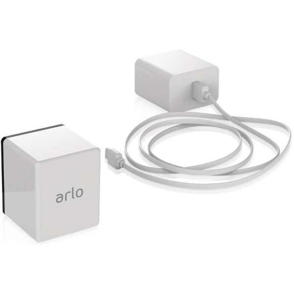 Arlo Pro2用 リチャージャブルバッテリー VMA4400-100JPS