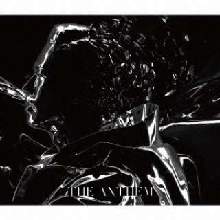 AK-69/ THE ANTHEM 初回限定盤A 【CD】