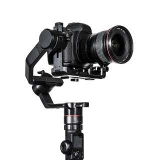 マルチ対応3軸カメラスタビライザー AK4000
