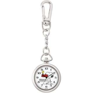 スヌーピー [時計 /電池式] P004-204