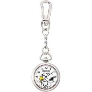 スヌーピー [時計 /電池式] P004-214