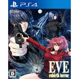 EVE rebirth terror 通常版 【PS4】