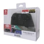 ワイヤレスホリパッド for Nintendo Switch NSW-077 【Switch】