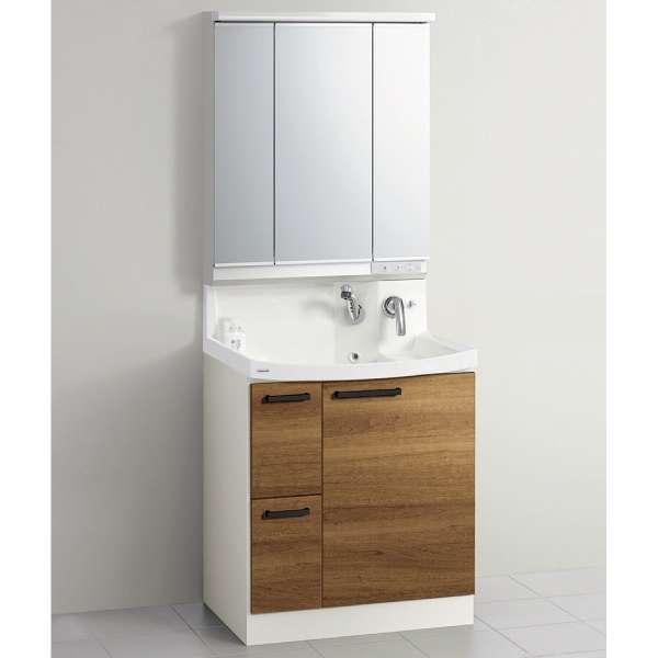 【標準工事費込・要事前見積】 洗面化粧台リフォームDパック FANCIO ファンシオ
