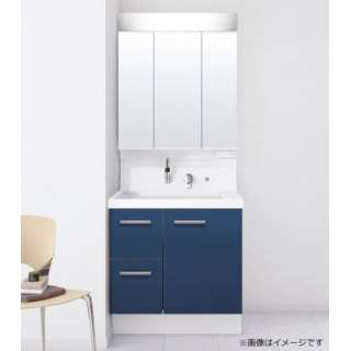 【標準工事費込・要事前見積】 洗面化粧台リフォームFパック K1シリーズ